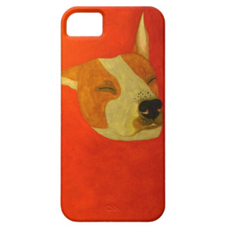 doggy nap iPhone 5 covers