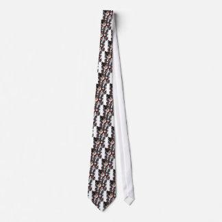 doggy tie