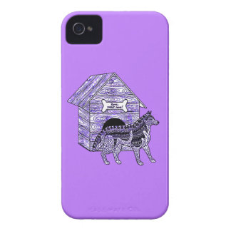 Doghouse Case-Mate iPhone 4 Cases