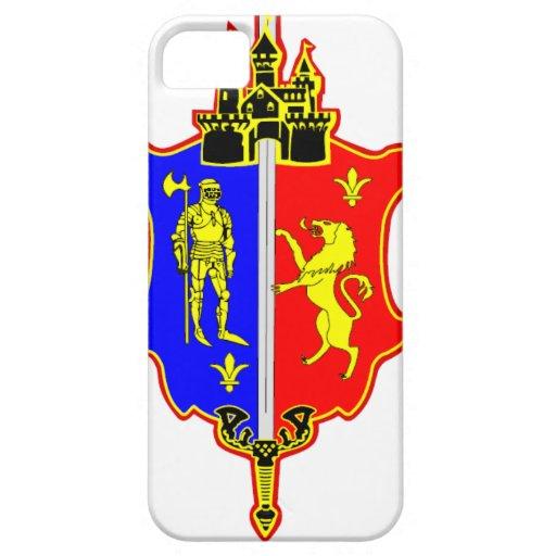 Dogis Resort Souvenir iPhone 5 Cases