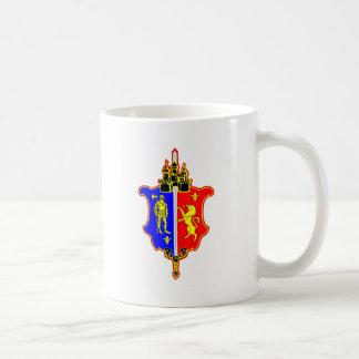 Dogis Resort Souvenir Coffee Mug