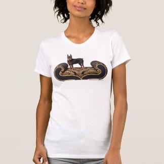 DOGMOPOLITAN® SPIKE 1 T-Shirt