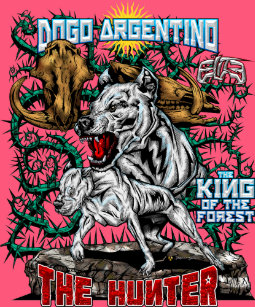 Dogo Argentino T-Shirts & Shirt Designs | Zazzle com au