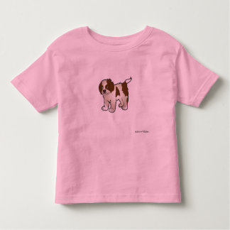 Dogs 17 toddler T-Shirt