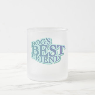Dog's Best Friend Tshirts and Gifts Coffee Mug