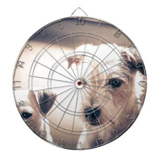 dogs dartboard