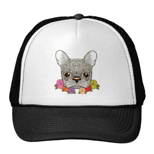 Dog's Head Cap