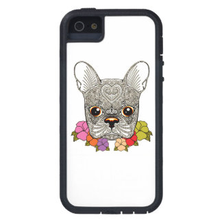 Dog's Head iPhone 5 Covers