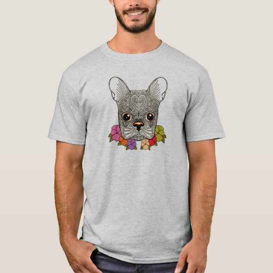 Dog's Head T-Shirt