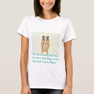 Dogs & Humans T-Shirt