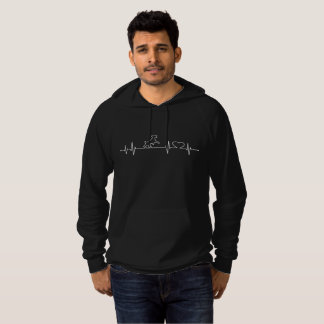 Dogs lovers hoodie