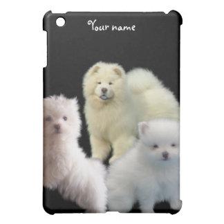 Dogs Named iPad Mini Covers