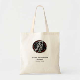 Dogs of War Tote Bag