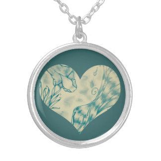 Dogs on the River Lethe Locket