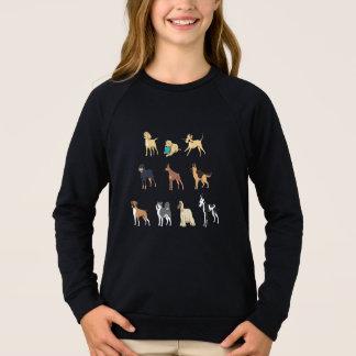Dogs Sweatshirt