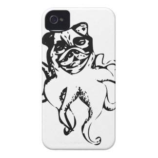 Dogtapus iPhone 4 Cover