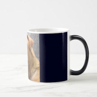 Dogue de Bordeaux, 325 ml Morphing Mug