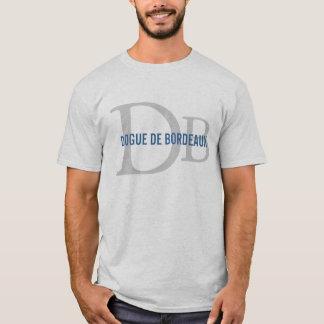Dogue de Bordeaux Breed Monogram T-Shirt