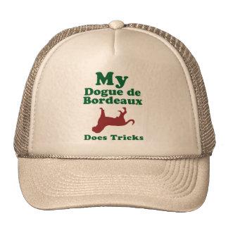 Dogue de Bordeaux Mesh Hat