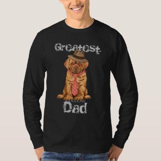 Dogue de Bordeaux Dad T-Shirt