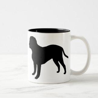 dogue de bordeaux Gear Coffee Mugs