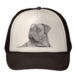 Dogue de Bordeaux hat