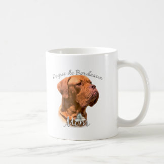 Dogue de Bordeaux Mom 2 Coffee Mugs