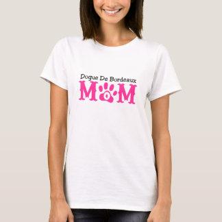 Dogue De Bordeaux Mom Apparel T-Shirt