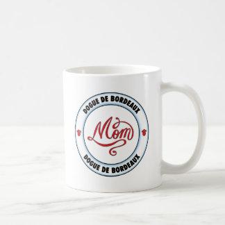 DOGUE DE BORDEAUX mom Mugs