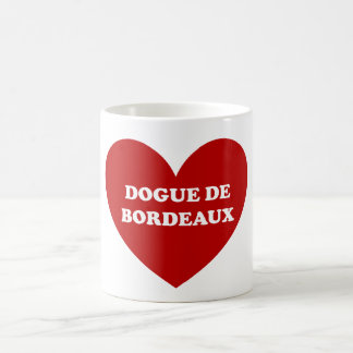 Dogue de Bordeaux Mugs