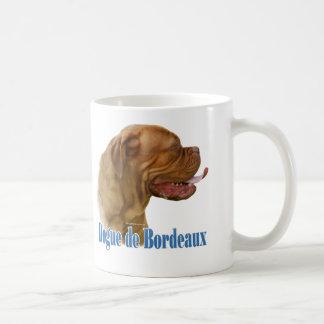 Dogue de Bordeaux Name Mug