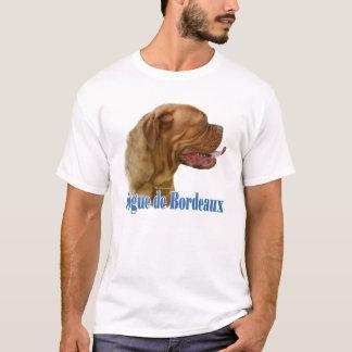 Dogue de Bordeaux Name T-Shirt