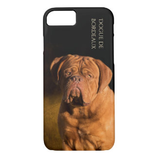 Dogue de Bordeaux Phone Case