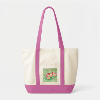 Dogwood Blossoms Large Tote Tote Bags