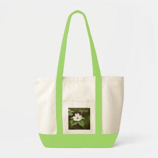Dogwood Impulse Tote Bag