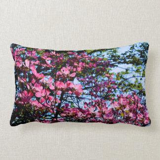 Dogwood Lumbar Cushion