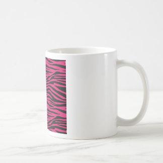 Dogwood Rose Tiger Coffee Mug