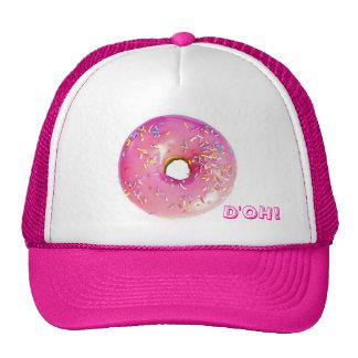 D'OH! CAP