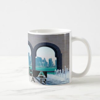 Doha Coffee Mug