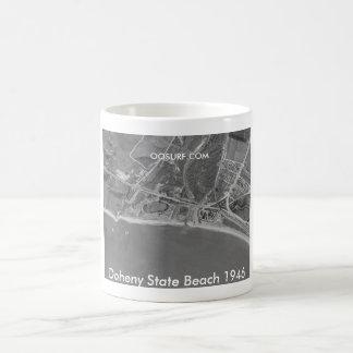 Doheny State Beach 1946 Mugs