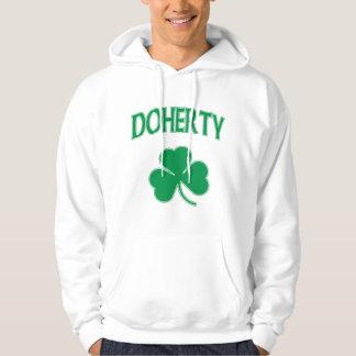 Doherty Shamrock Hoodie