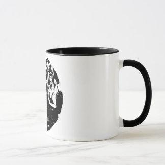 Doin' it with Mike Sacks? - Coffee Mug