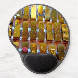 Dojang Korean Seal Gel Mouse Pad