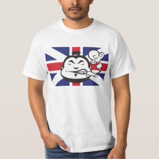 Dojo UK T-Shirt