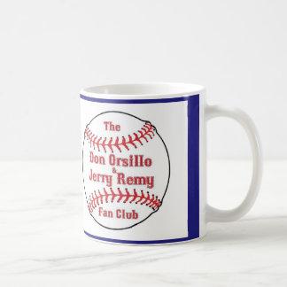 DOJR Fan Club Coffee mug