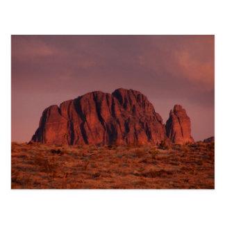 Dolan Springs, Arizona Postcard