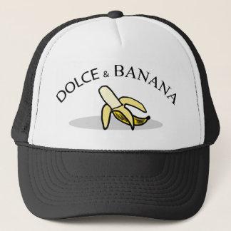 Dolce & Banana Hat