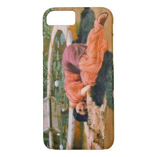 Dolce Far Niente 1890 iPhone 8/7 Case