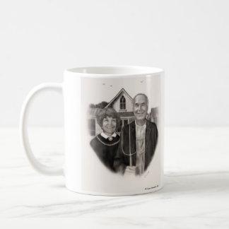 Dolifka's Coffee Cup
