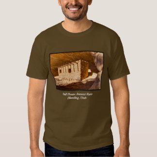 Doll House Anasazi Ruin - Utah T Shirt
